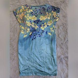 St. John Silk Dress